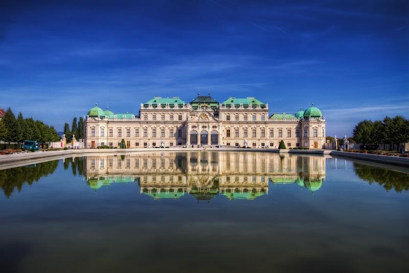 Belvedere Sarayı Hakkında Bilgiler