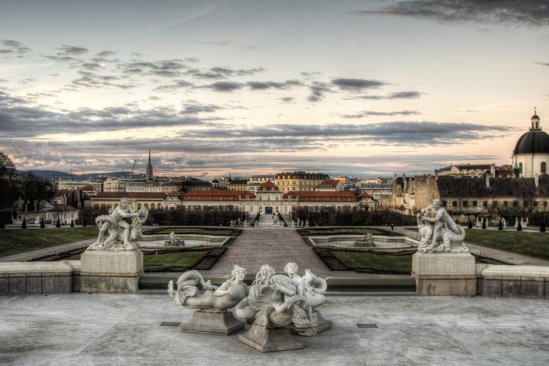 Belvedere Sarayı Giriş Ücreti