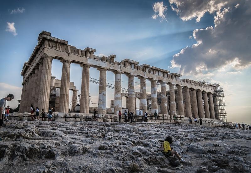 Atina Akropolisi Hakkında Bilgiler