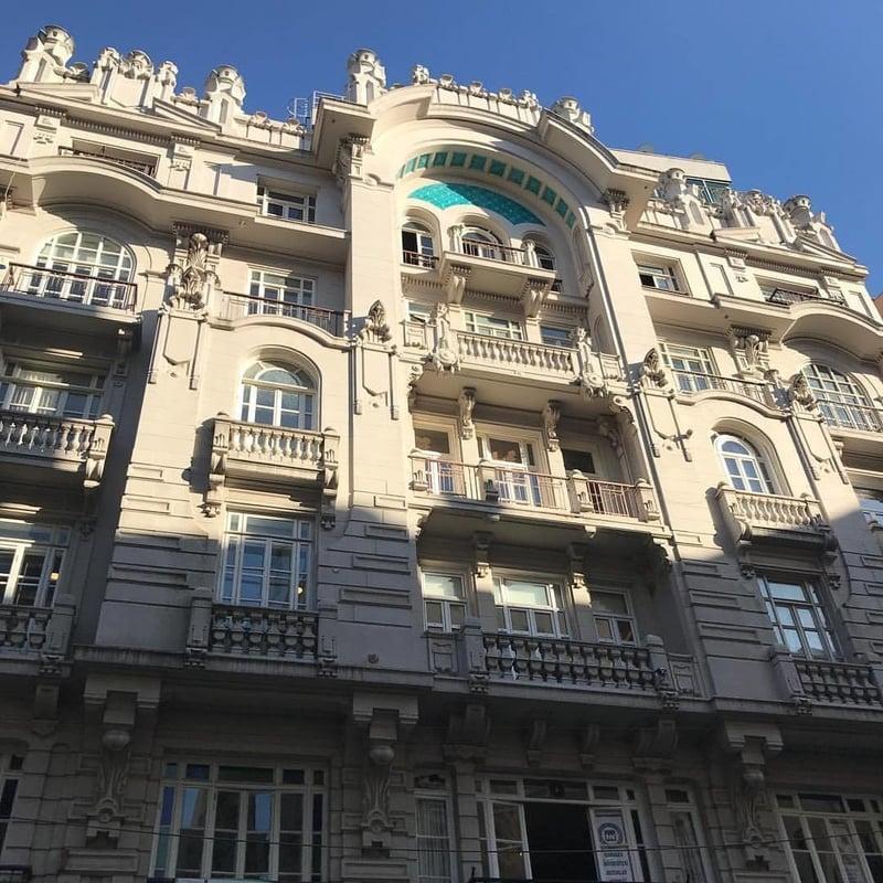 Mısır Apartmanı Giriş ücreti