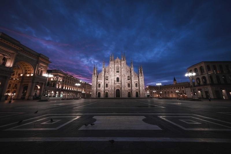 Milano Katedrali Hakkında Bilgiler