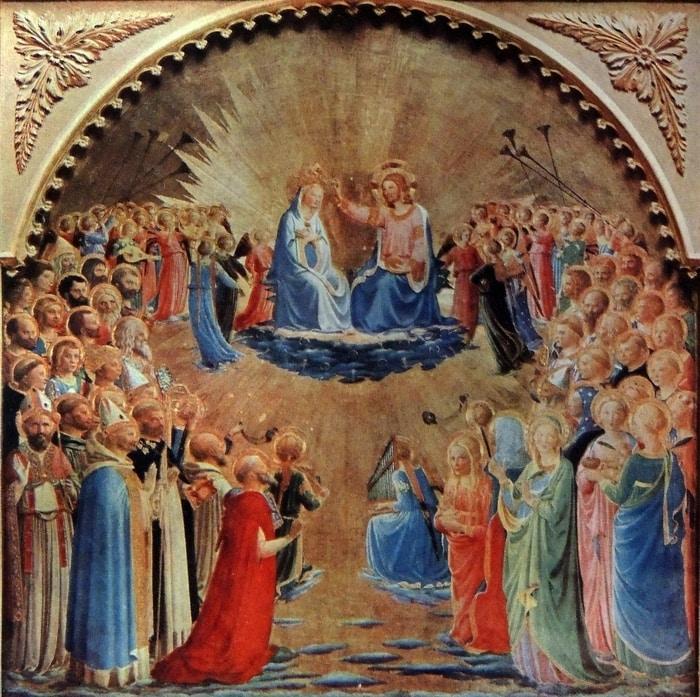 Uffizi Galerisi Eserleri Hakkında Bilgi