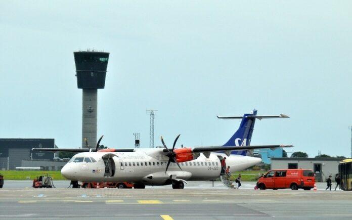 Kopenhag havaalanı şehir merkezi ulaşım