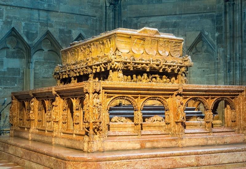Viyana Aziz Stephan Katedrali Tarihçesi