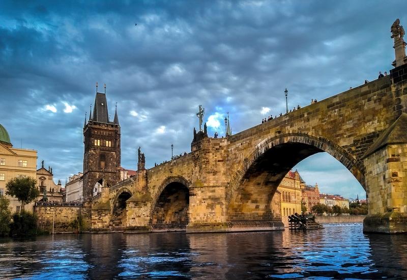 Karl Köprüsü Tarihçesi
