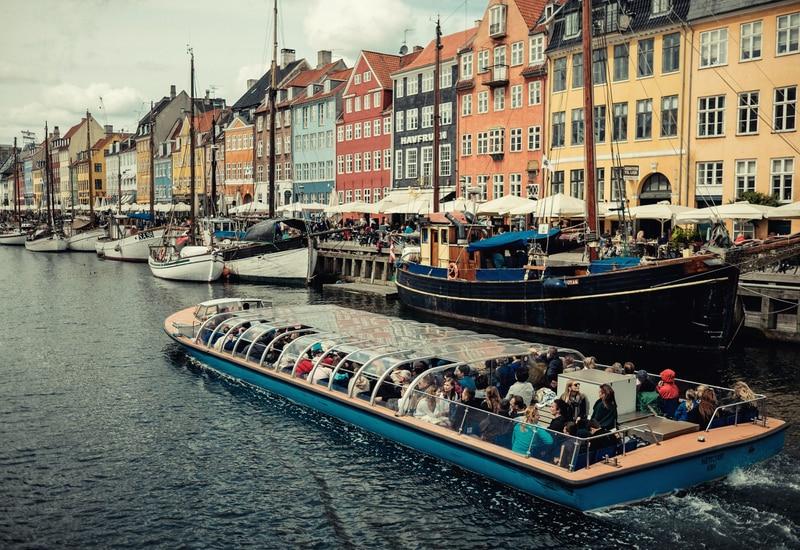 Kopenhag Gezilecek Yerler Blog