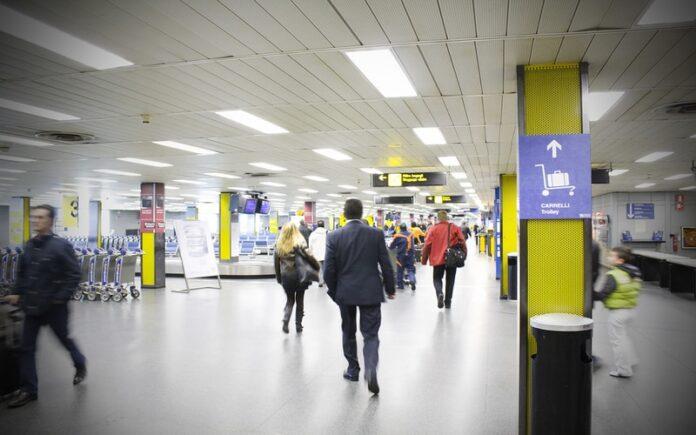 Milano havaalanından şehir merkezine nasıl gidilir