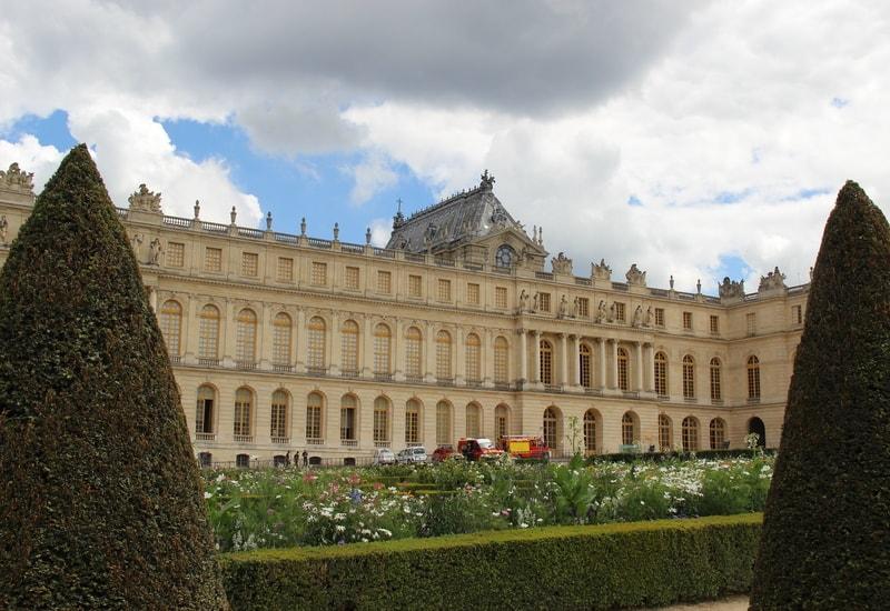 Versay Sarayı Paris