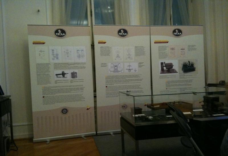 Nikola Tesla Müzesi Hakkında Bilgi