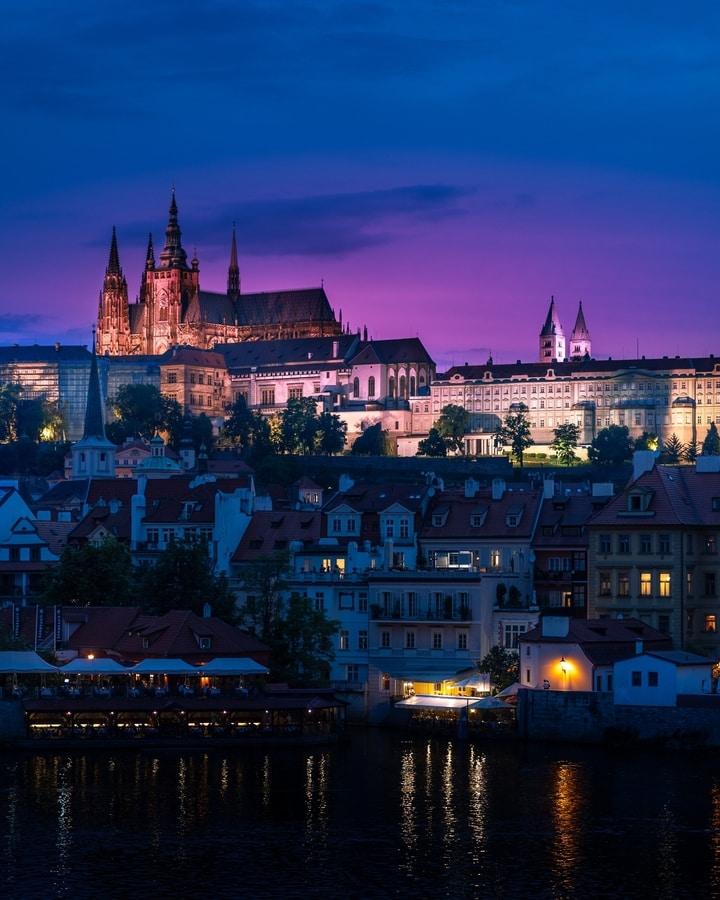 Pragda gezilecek yerler blog