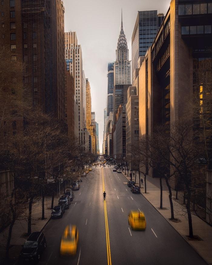 New York Gezilecek Yerler Blog