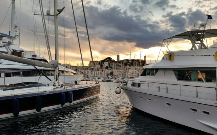 Cannes da Gezilecek Yerler