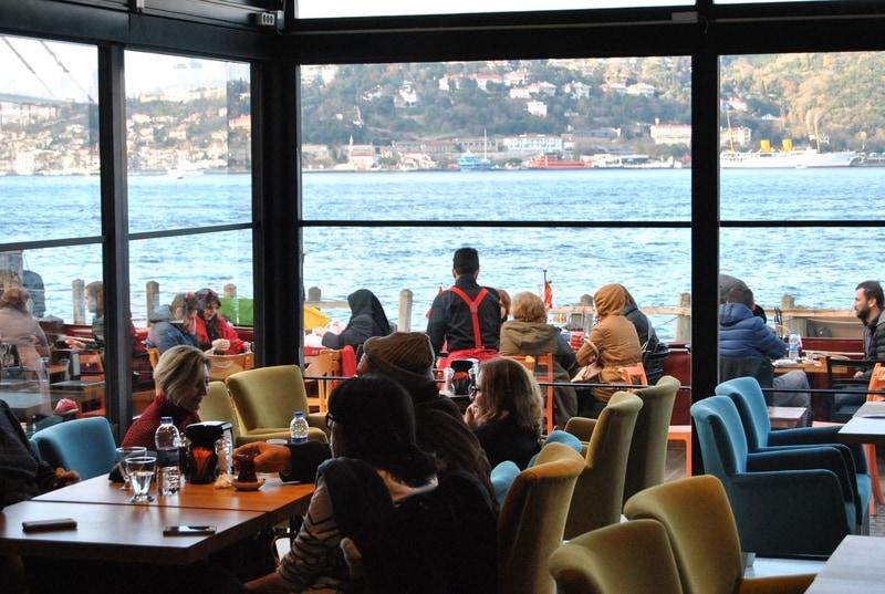 Çengelköy Kahvaltıcıları