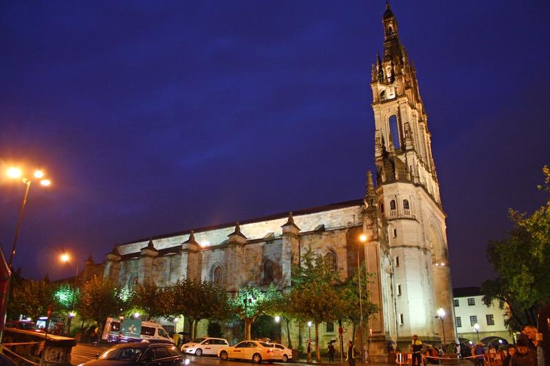 Begoña Bazilikası - Bilbao Gezi Rehberi