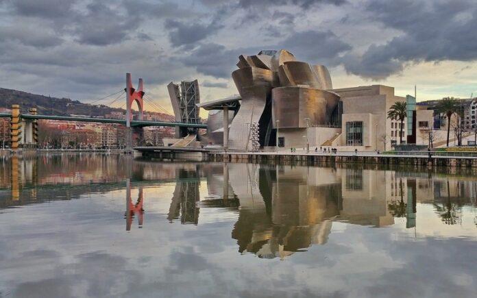 Bilbao da Gezilecek Yerler