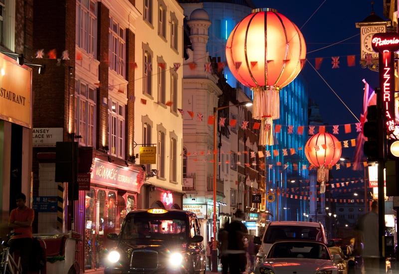Londra da gezilecek yerler blog