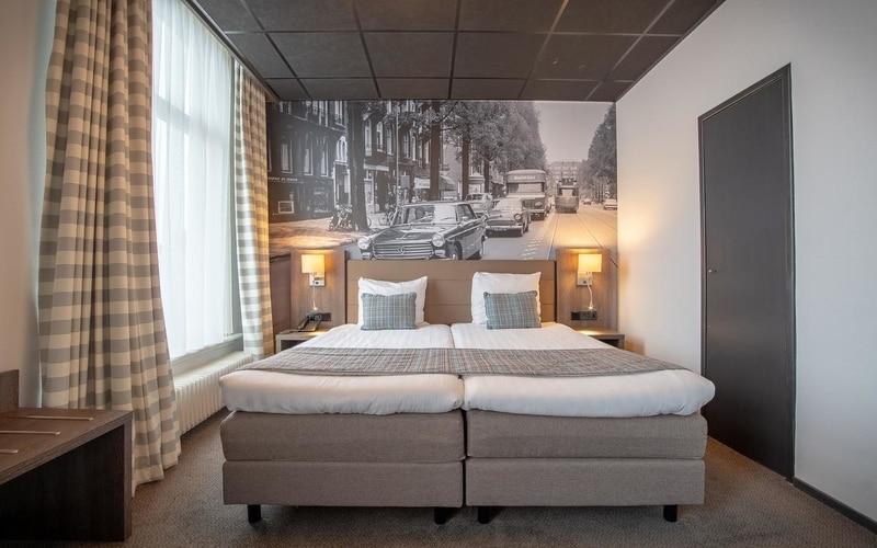 Hotel Cornelisz - Van Gogh Müzesi