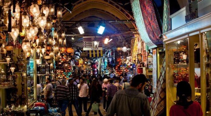 Eminönü'nde Gezilecek Yerler