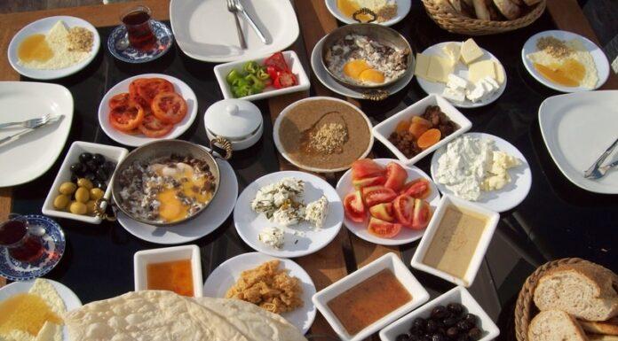 Florya Kahvaltı Mekanları