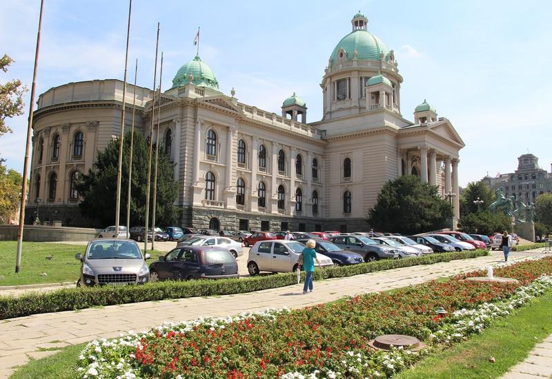 Belgrad Sırbistan Gezilecek Yerler