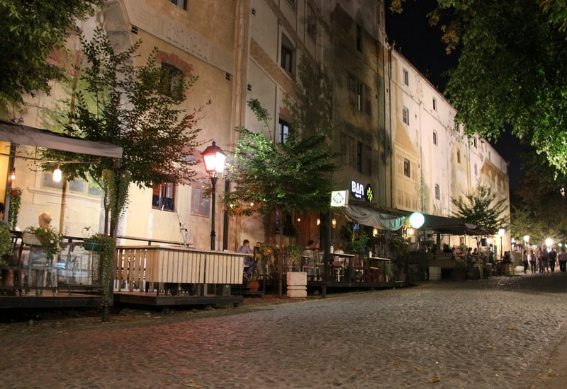 Belgrad da görülmesi gereken yerler