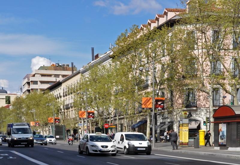 Madrid Gezi Rehberi Blog