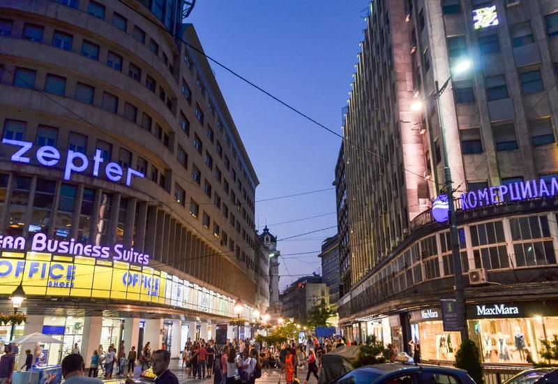 Belgradda görülmesi gereken yerler blog