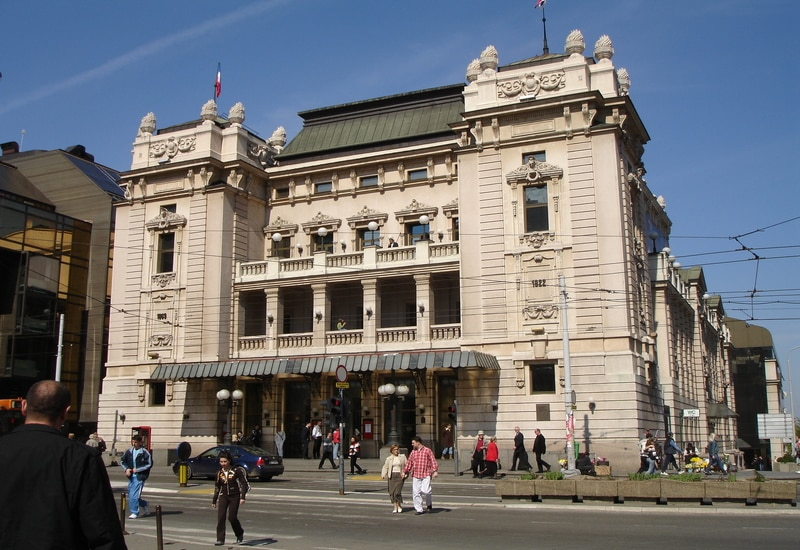 Belgrad da gezilecek yerler