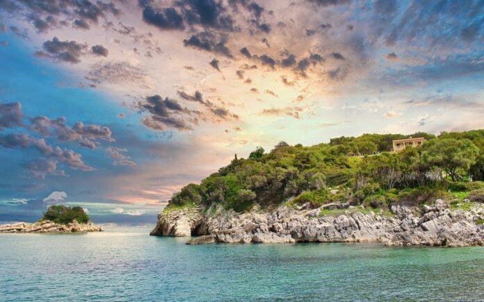 Korfu Adası Gezi Rehberi