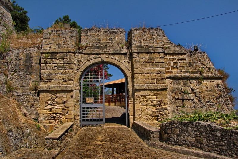 Zakynthos Adası Gezi Rehberi