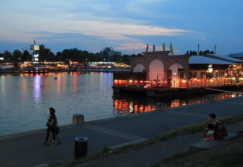 Viyana gezilecek yerler blog