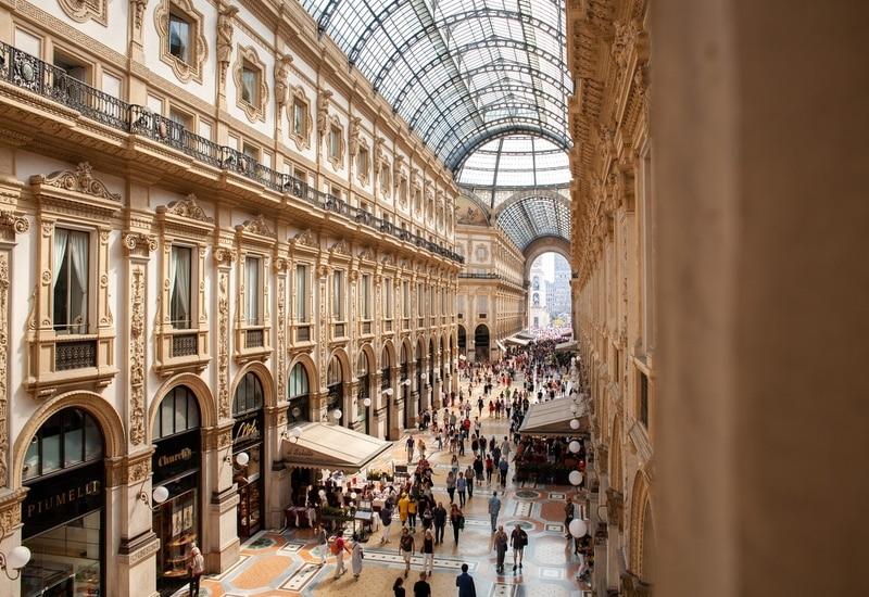 Milano da gezilecek yerler blog