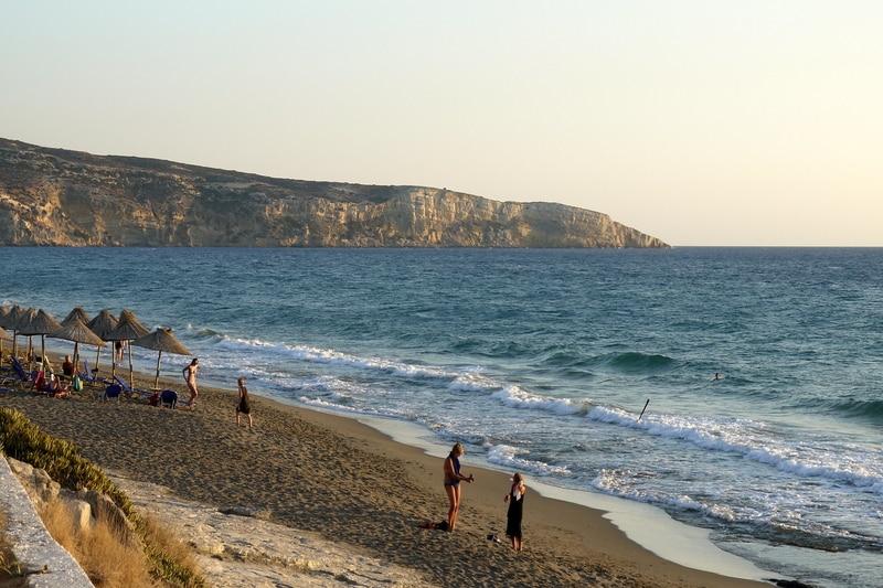 Kalamaki Plajı - Zakynthos Adası Gezilecek Yerler