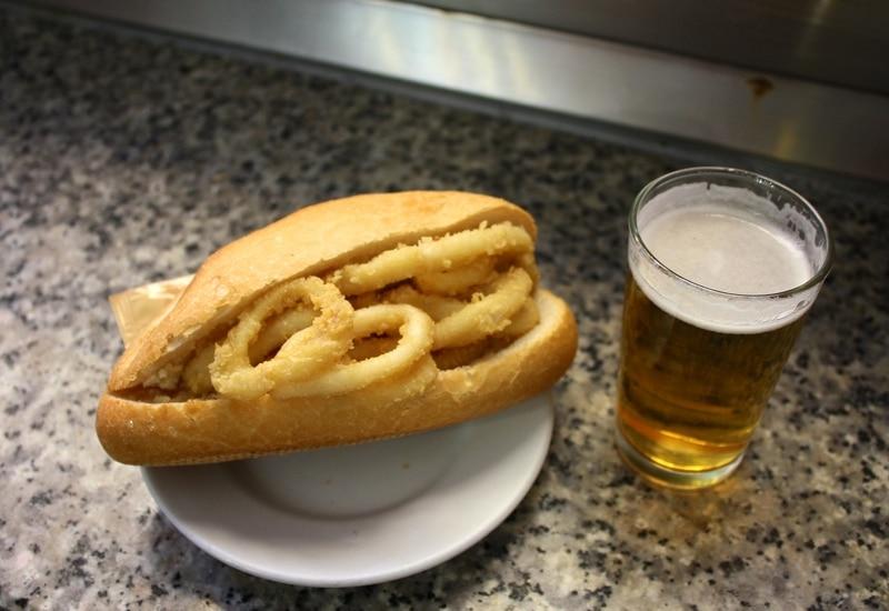 Madrid de gezilecek yerler blog