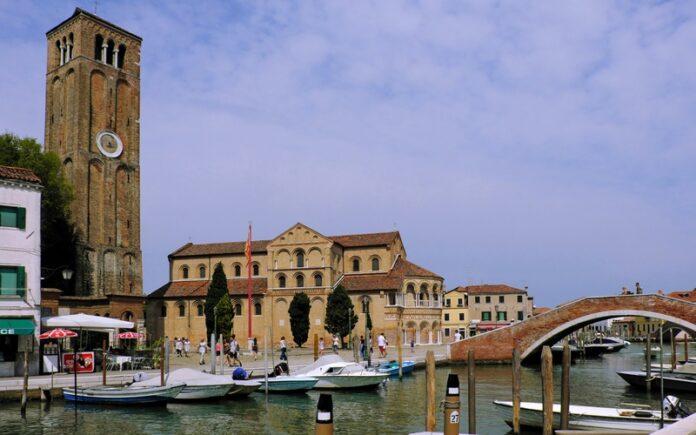 Murano Adası