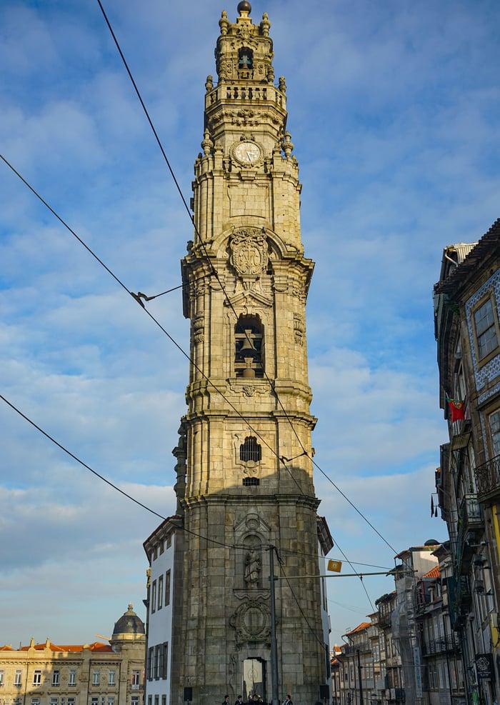 Porto Gezi Blog