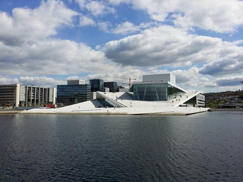 Oslo da gezilecek yerler blog