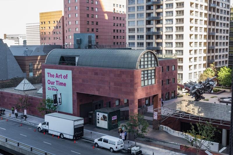 Çağdaş Sanat Müzesi (Museum of Contemporary Art)