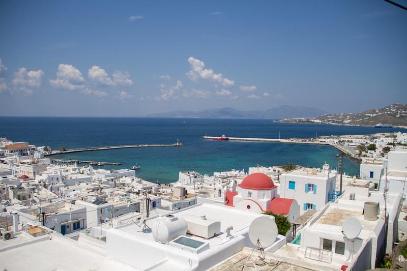 mykonos gezilecek yerler blog