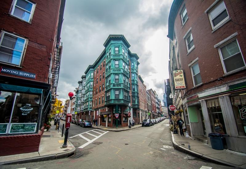Boston Gezilecek Yerler Blog