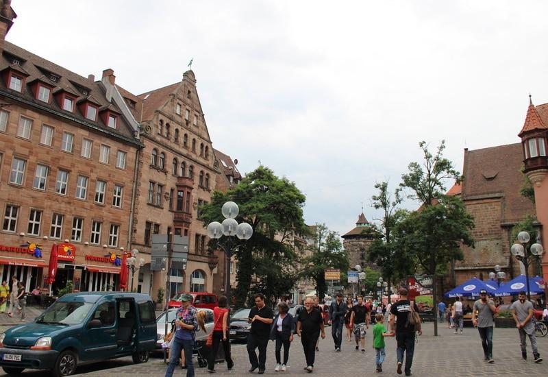 Nürnberg Gezi Rehberi Blog
