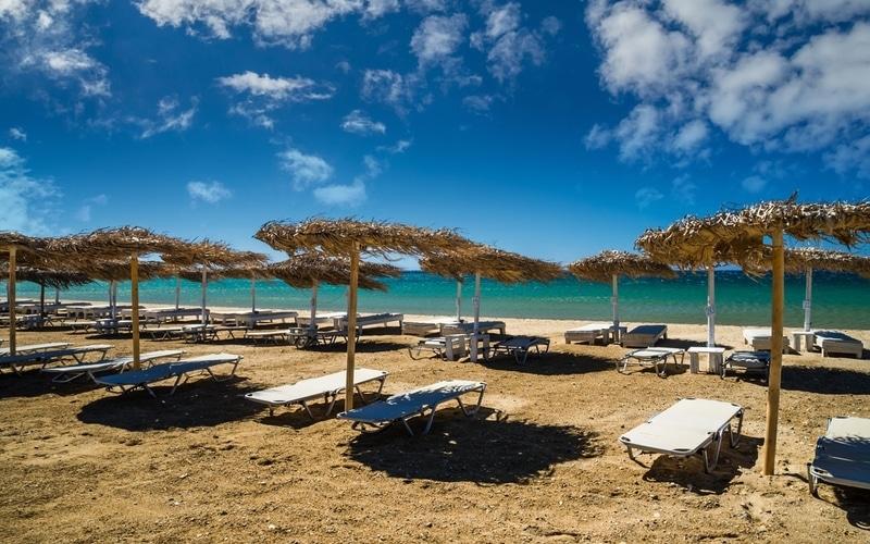 Paros Adası Hakkında Bilgi