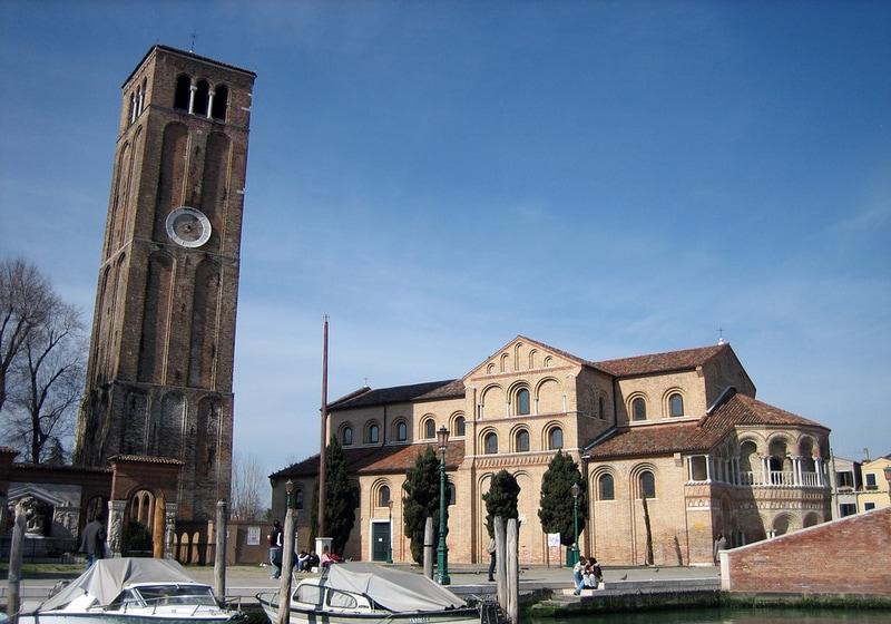 Murano Adası Hikayesi