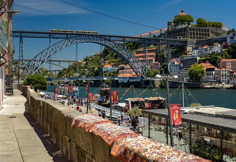 Porto da Görülecek Yerler