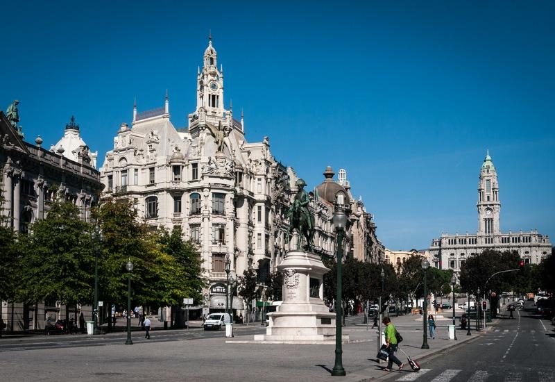 Porto da Gezilecek Yerler Blog