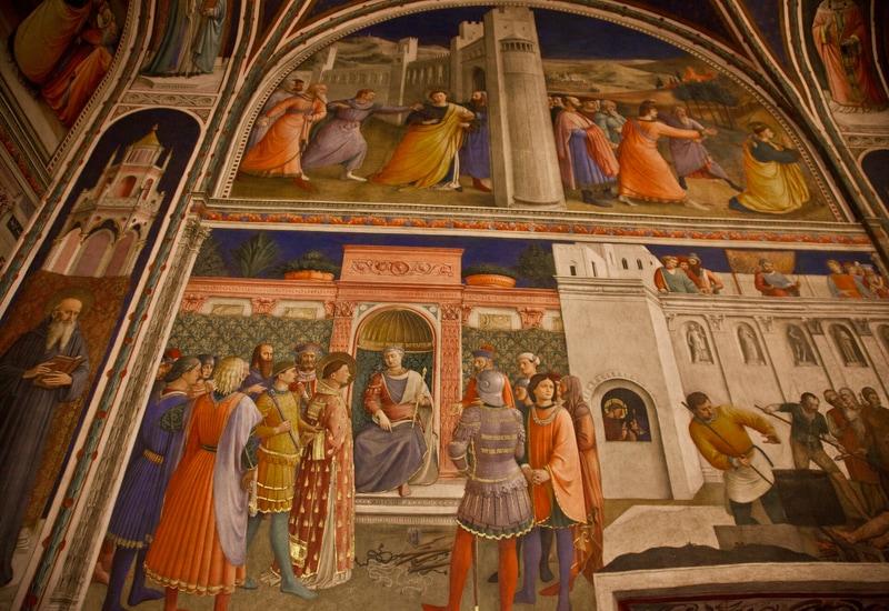 Vatikan Müzesi Mimarı