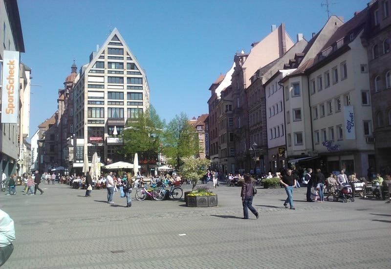 Nürnberg Gezi Rehberi