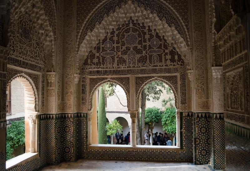 Granada gezi rehberi