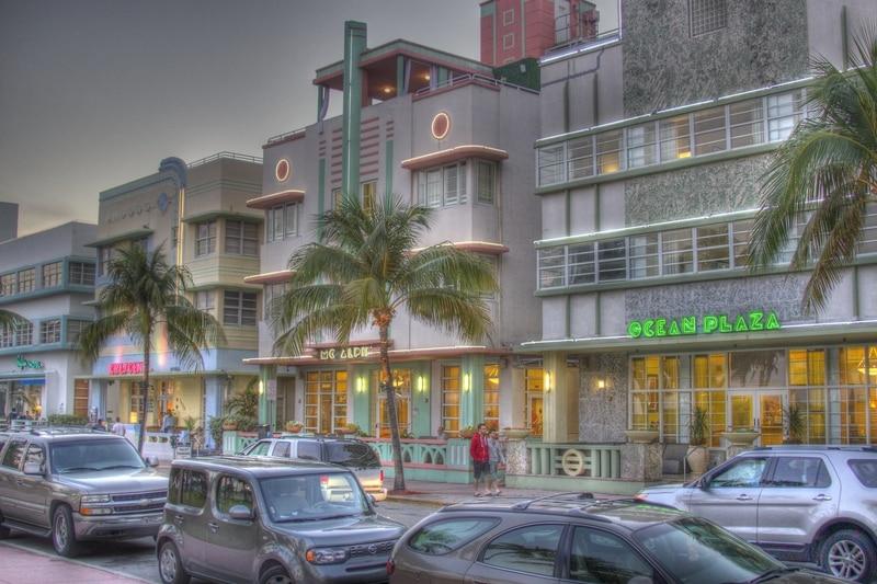 Miami Gezilecek Yerler Listesi