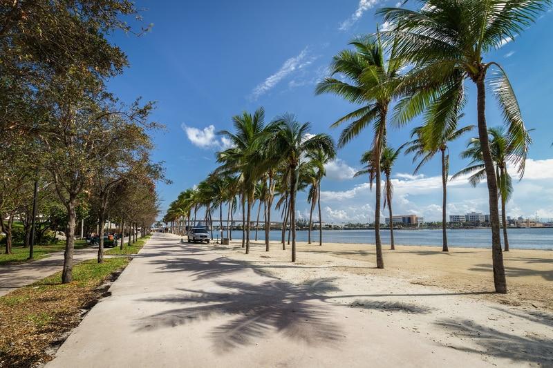 Miami de Görülecek Yerler